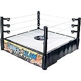 WWE - Summerslam Superstar Ring - Ring pour Figurine de Catch