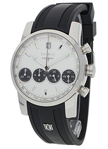 Eberhard & Co Orologio da polso da uomo Chrono 4Data Cronografo Analogico Automatico 31041.10CU