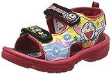#6: Doraemon Boy's Fashion Sandals