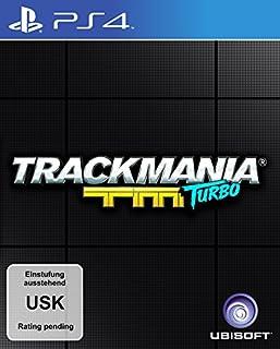 TrackMania Turbo - [PlayStation 4] (B00ZR8E858) | Amazon price tracker / tracking, Amazon price history charts, Amazon price watches, Amazon price drop alerts