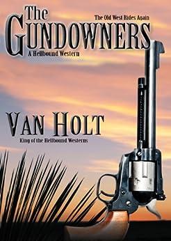 The Gundowners by [Holt, Van]