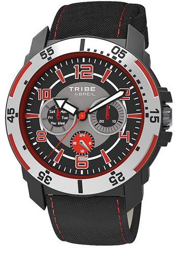Breil Tribe Watches Quarzuhr Man ew0130 42 mm