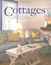 Cottages by Brian Coleman (2007-08-07)