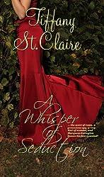 A Whisper of Seduction (English Edition)