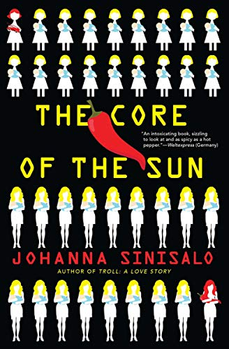 The Core of the Sun (English Edition) -