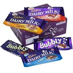 NEW Cadbury Dairy Milk Bars