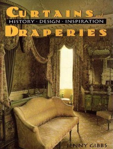Curtains and Drapes: History, Design, Inspiration