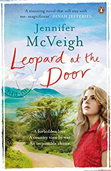 Leopard at the Door by [McVeigh, Jennifer]