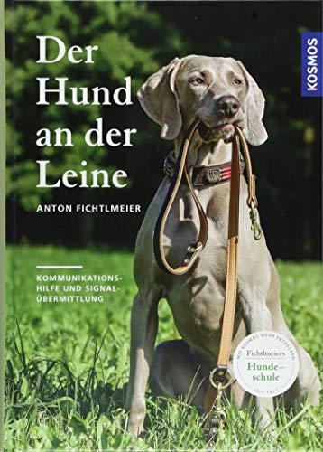 Der Hund an der Leine: Kommunikationshilfe und Signalübermittlung -