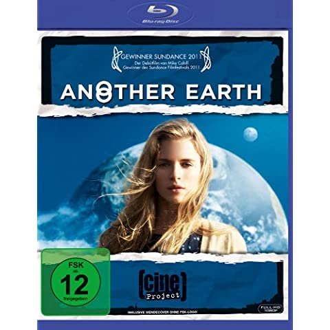 Another Earth - Cine