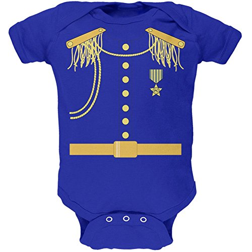 Prince Charming Kostüm Royal weiches Baby 1 Gepäckstück - 18-24 (Prince Charming Kostüm Baby)