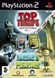 Top Trumps: Horror & Predators  [Edizione: Regno Unito]