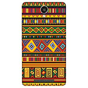 "Bhishoom Designer Printed Hard Back Case Cover for ""Xiaomi Redmi Note 2"" - Premium Quality Ultra Slim & Tough Protective Mobile Phone Case & Cover"