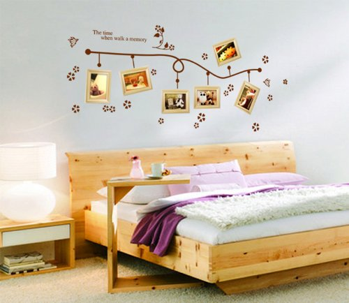 decorazioni muri camera da letto ~ dragtime for .. stickers per ...