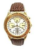Radiant Reloj Análogo clásico para Hombre de Cuarzo con Correa en Cuero 7010088