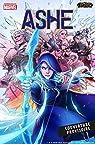 League of Legends: Ashe, tome 1 par Vakueva