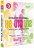 Ecole de football, éveil et initiation : U8, U10, U12...