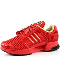 new product 5d3e0 e906d Adidas Originals Clima Cool 1 Sneaker Da Uomo Rojo, 37 13