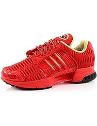 more photos 9ccfd fecf4 Adidas Originals Clima Cool 1 Sneaker Da Uomo Rojo, 37 1 3