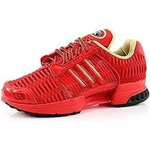 size 40 187a8 c2536 Adidas Climacool 1 BA8606 Zapatillas Hombre Rojo, 37 1 3