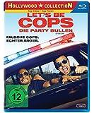 Let's be Cops - Die Party Bullen [Blu-ray]