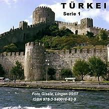 Türkei Serie 1: 140 professionelle Aufnahmen der vorderen Türkei