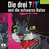 Und die schwarze Katze (limitierte Erstauflage im Digipack) - Die Drei ???