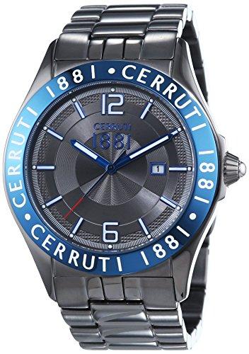 cerruti-cra120subl61mu-montre-homme-quartz-analogique-bracelet-acier-inoxydable-marron