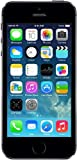Apple iPhone 5s 4G Gris 16GB - Smartphone (10,16 cm (4'), 1136 x 640 Pixeles, IPS, 1,3 GHz, Apple,...