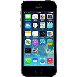 Apple iPhone 5S 64GB Grigio [Italia]