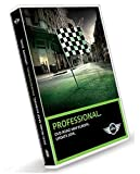 MINI Update DVD Road Map Europe Professional 2016