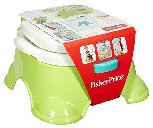 Fisher-Price-Royal-Estrade-Pot-BlancVert