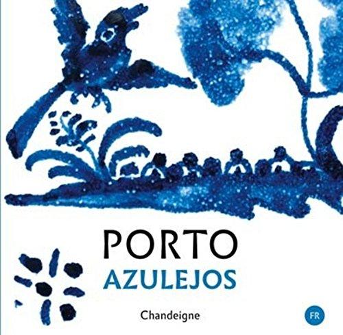 Porto Azulejos par Edith Bricogne