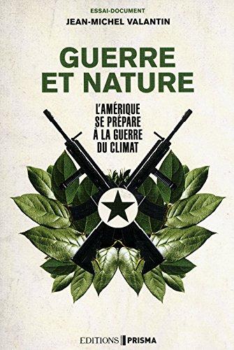 Guerre et nature
