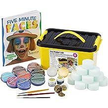 Snazaroo - Maquillage - Face Paint Kit