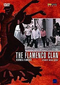The Flamenco Clan (Herencia Flamenca) [DVD] [2006]