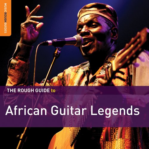 Rough Guide To African Guitar ...