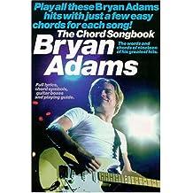 Bryan Adams (Chord Songbook)