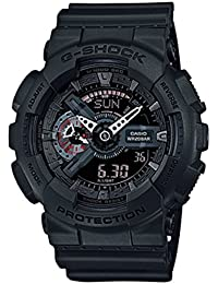 Casio G-Shock – Herren-Armbanduhr mit Analog/Digital-Display und Resin-Armband – GA-110MB-1AER