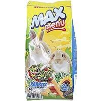 Kiki Max Menu conejos enanos 1 kg