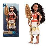 Ufficiale Disney Moana 28 centimetri bambola classico con pieghevole barca