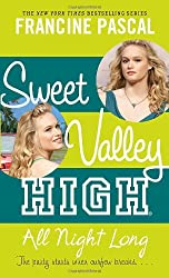 All Night Long (Sweet Valley High (Numbered Paperback))