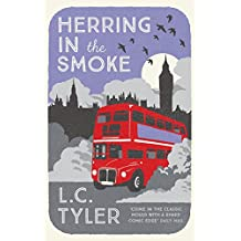 Herring in the Smoke (The Herring Mysteries)