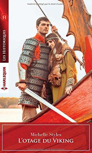 L'otage du Viking