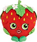 Best Las almohadas Shopkins - Shopkins–Juego fresas Kiss Cuddle almohada y peluche Review