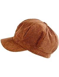 5a4c0c196e09a Amazon.es  gorra marron de pana con visera - Incluir no disponibles ...
