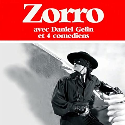 Zorro le justicier (Part 4)