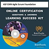 ASF EXIN Agile Scrum Foundation Online Certification Video Learning Made Easy