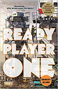 Amazon Fr Ready Player One A Novel Cline Ernest Livres