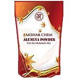 Akshar Chem Alumina, 250 Gram
